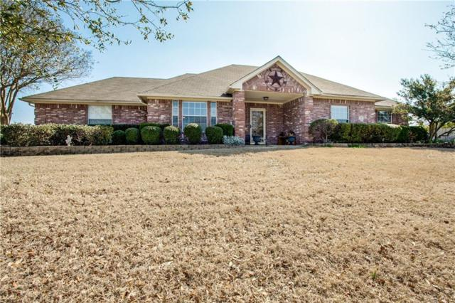 111 Westminster Drive, Fate, TX 75032 (MLS #13796338) :: NewHomePrograms.com LLC