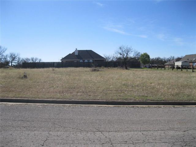2217 Sha Lane, Breckenridge, TX 76424 (MLS #13796358) :: Team Hodnett