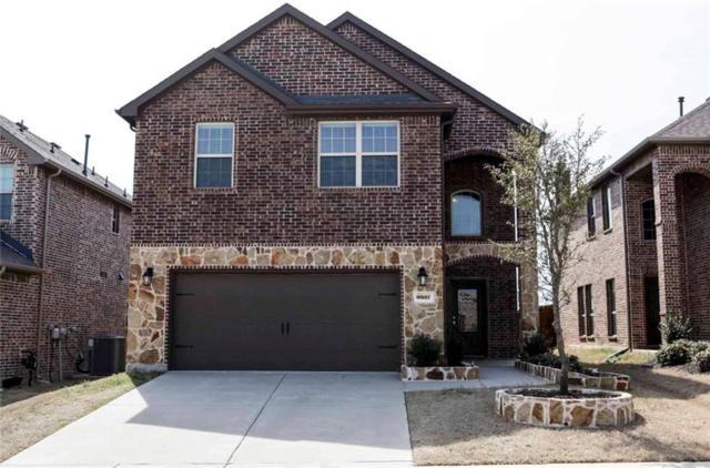9937 Copperhead Lane, Mckinney, TX 75071 (MLS #13796377) :: Team Hodnett