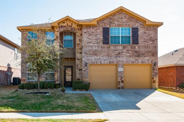 8616 Shallow Creek Drive, Fort Worth, TX 76179 (MLS #13796387) :: Team Hodnett