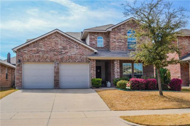 317 Fairland Drive, Wylie, TX 75098 (MLS #13796392) :: RE/MAX Town & Country