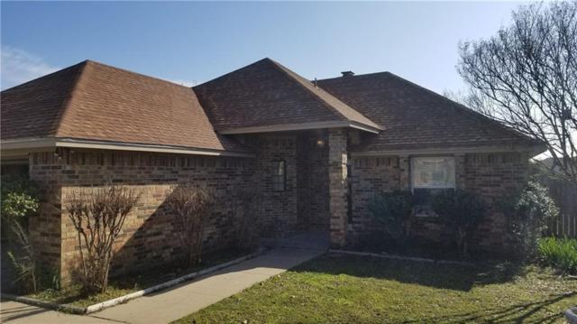 3105 Normandy Drive, Sherman, TX 75090 (MLS #13796401) :: Baldree Home Team