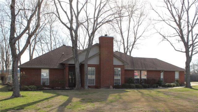 142 Castleridge, Red Oak, TX 75154 (MLS #13796424) :: Pinnacle Realty Team