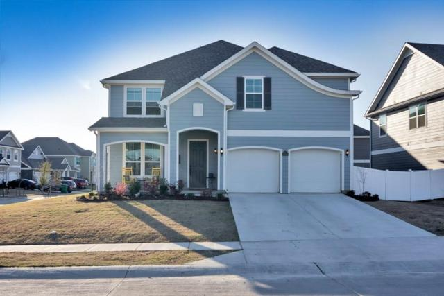 5001 Myers Court, Providence Village, TX 76227 (MLS #13796425) :: Kindle Realty