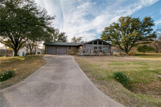 5369 Starlight Drive S, Fort Worth, TX 76126 (MLS #13796428) :: Team Hodnett