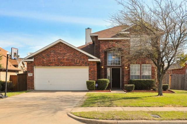 1224 Twin Hills Street, Cedar Hill, TX 75104 (MLS #13796436) :: Century 21 Judge Fite Company