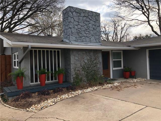 3208 High Brook Drive, Dallas, TX 75234 (MLS #13796445) :: The Marriott Group