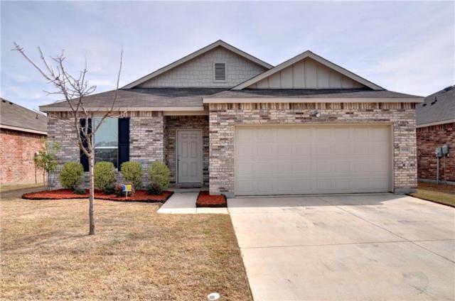 10028 Calcite Drive, Fort Worth, TX 76131 (MLS #13796456) :: Team Hodnett