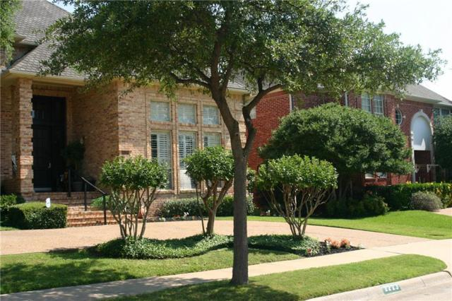 2223 Creekside Circle S, Irving, TX 75063 (MLS #13796474) :: RE/MAX Town & Country