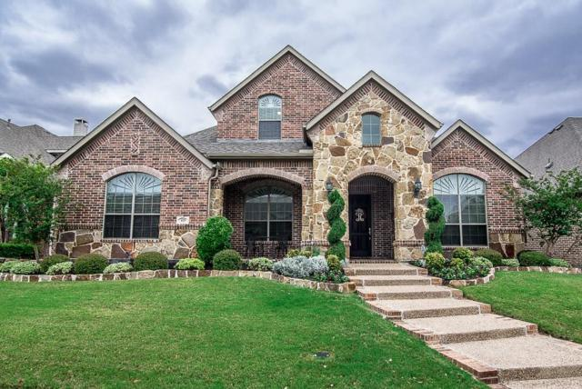 425 S Hampton Court, Lewisville, TX 75056 (MLS #13796499) :: Baldree Home Team