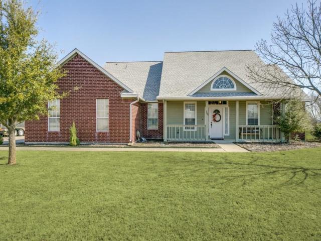100 Evans Drive, Fate, TX 75189 (MLS #13796529) :: RE/MAX Landmark