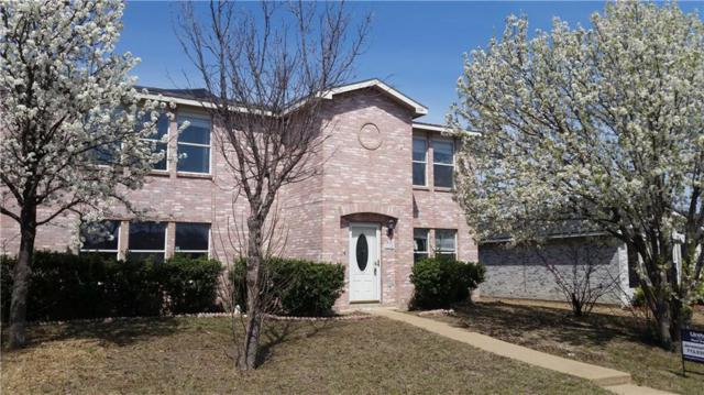 1314 Windward Lane, Wylie, TX 75098 (MLS #13796535) :: RE/MAX Town & Country