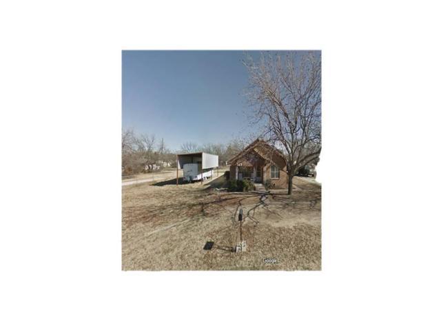 429 Pecan Street, Clyde, TX 79510 (MLS #13796550) :: The Tonya Harbin Team