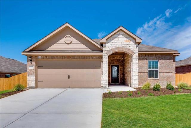 4608 Merchant Trail, Denton, TX 76207 (MLS #13796553) :: Team Hodnett