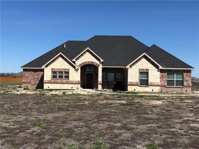 3404 County Road 2156, Caddo Mills, TX 75135 (MLS #13796575) :: NewHomePrograms.com LLC