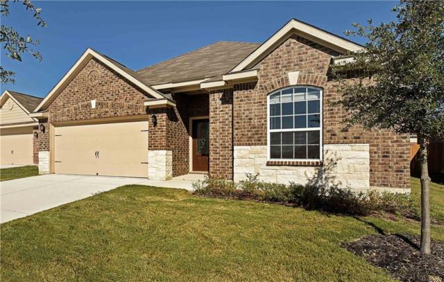 908 Summer Stream Road, Denton, TX 76207 (MLS #13796587) :: Team Hodnett