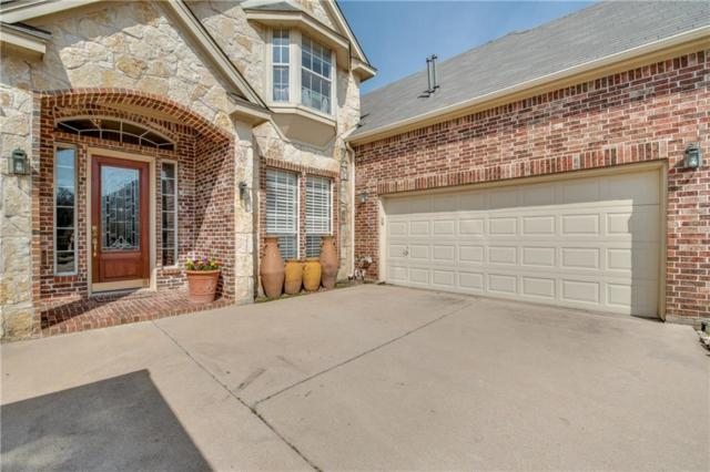 11750 Creek Point Drive, Frisco, TX 75035 (MLS #13796589) :: The Cheney Group