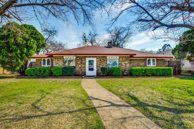 227 Exchange Place, Allen, TX 75013 (MLS #13796590) :: Robbins Real Estate Group