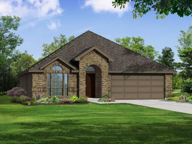 903 Vintage Avenue, Gainesville, TX 76240 (MLS #13796606) :: Team Hodnett