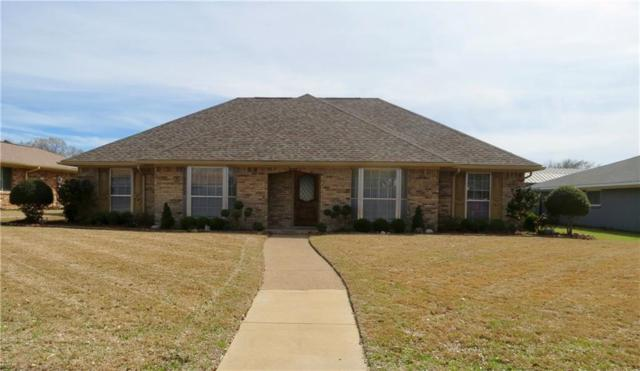 810 Thoreau Lane, Allen, TX 75002 (MLS #13796614) :: RE/MAX Town & Country