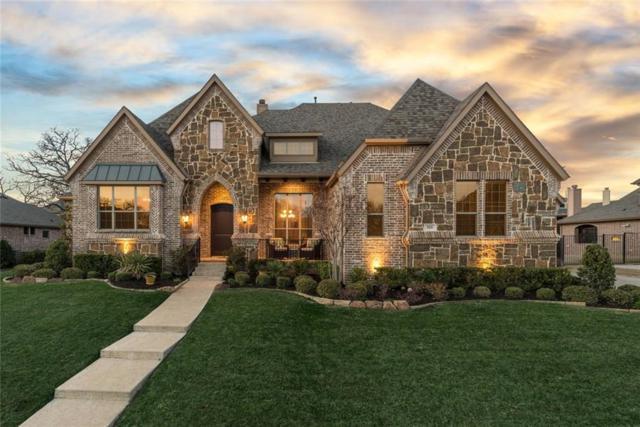 919 Cobblestone Parks Drive, Keller, TX 76248 (MLS #13796623) :: The Marriott Group
