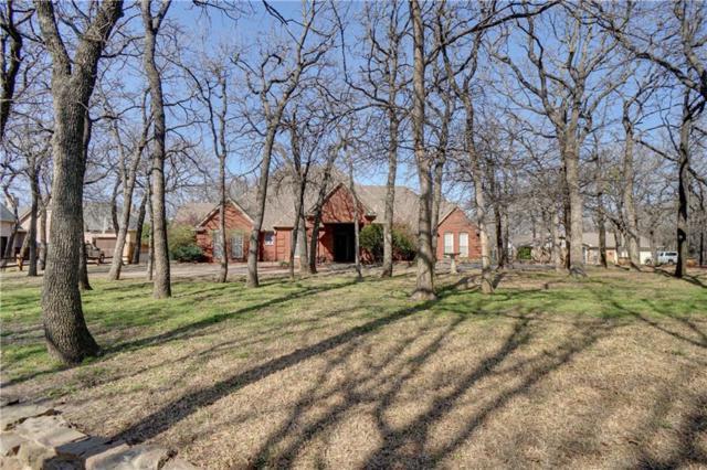 8601 Clay Hibbins Road, Keller, TX 76248 (MLS #13796680) :: Team Tiller