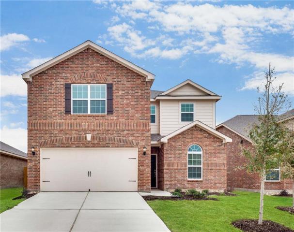 132 Curt Street, Anna, TX 75409 (MLS #13796709) :: RE/MAX Town & Country