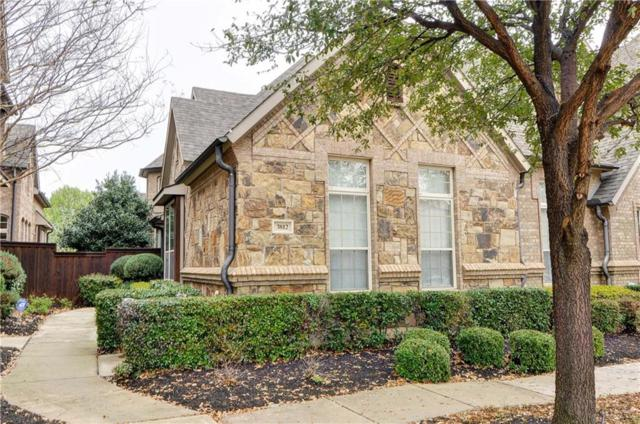 3812 Bur Oak Drive, Colleyville, TX 76034 (MLS #13796717) :: The Marriott Group