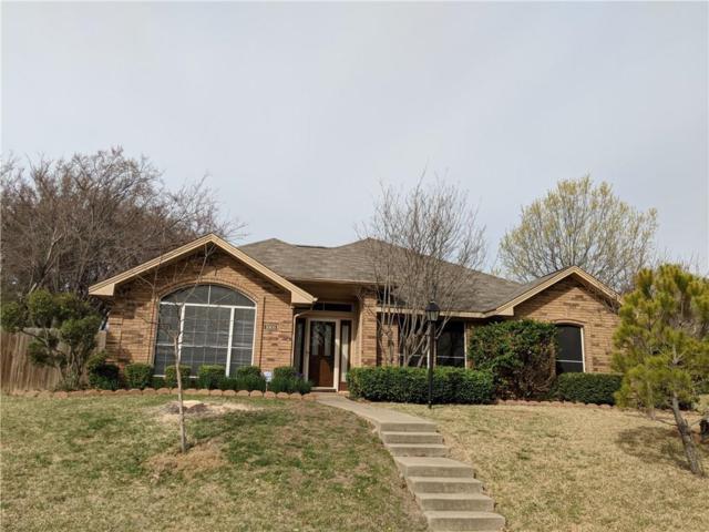 3305 Hillpark Lane, Carrollton, TX 75007 (MLS #13796737) :: RE/MAX Town & Country