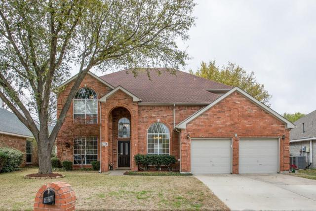 1713 Bershire Court, Flower Mound, TX 75028 (MLS #13796740) :: RE/MAX Landmark