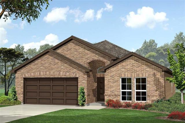 1131 Donnington Trail, Saginaw, TX 76131 (MLS #13796749) :: Team Hodnett