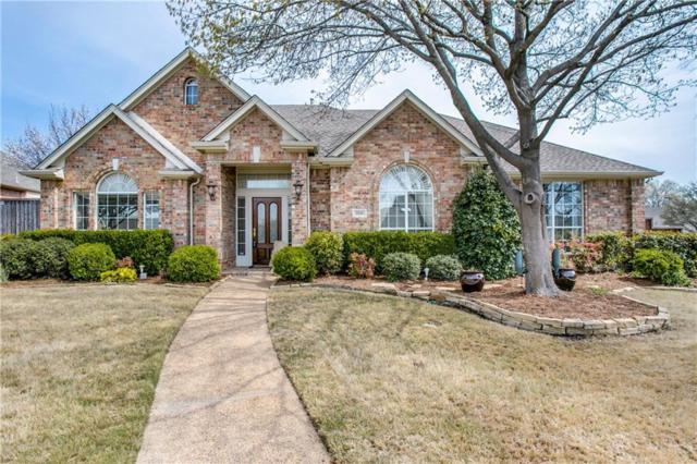 3216 Crooked Stick Drive, Plano, TX 75093 (MLS #13796765) :: Team Hodnett
