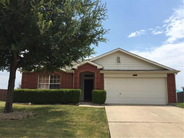 2404 Tailburton Court, Little Elm, TX 75068 (MLS #13796780) :: Team Tiller