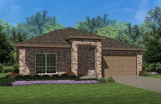 1237 Beestone Drive, Saginaw, TX 76131 (MLS #13796785) :: Team Hodnett