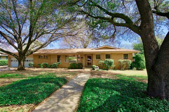 4712 Blaney Avenue, North Richland Hills, TX 76180 (MLS #13796800) :: Team Hodnett