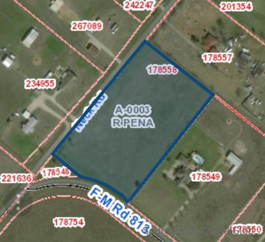 0000 Neck Road, Palmer, TX 75152 (MLS #13796819) :: Robinson Clay