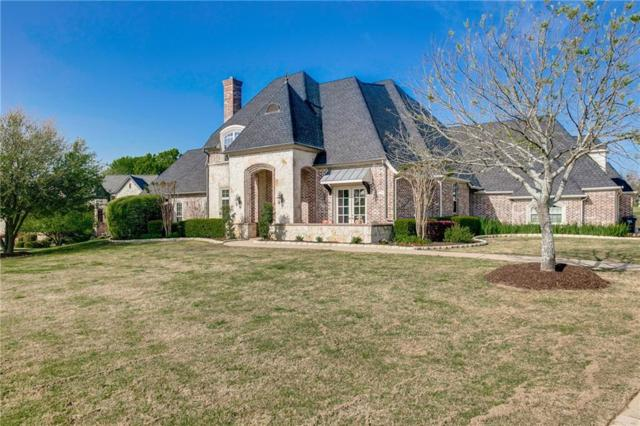 1610 Tokalaun Court, Lucas, TX 75002 (MLS #13796833) :: Frankie Arthur Real Estate