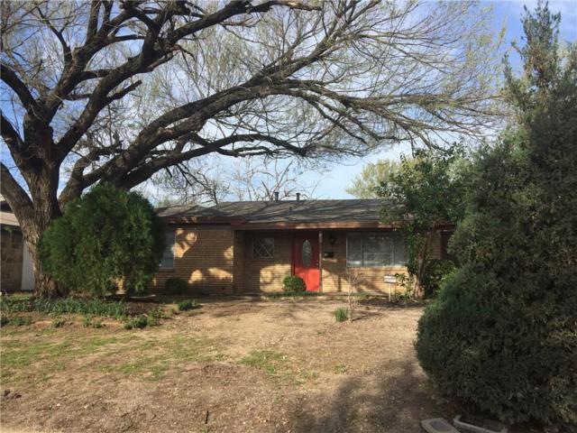 2613 Willow Park Street, Richland Hills, TX 76118 (MLS #13796841) :: Team Hodnett