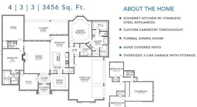 7000 Orange Court, Ovilla, TX 75154 (MLS #13796842) :: Pinnacle Realty Team