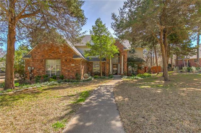 820 Hickory Knob Circle, Cedar Hill, TX 75104 (MLS #13796843) :: Pinnacle Realty Team