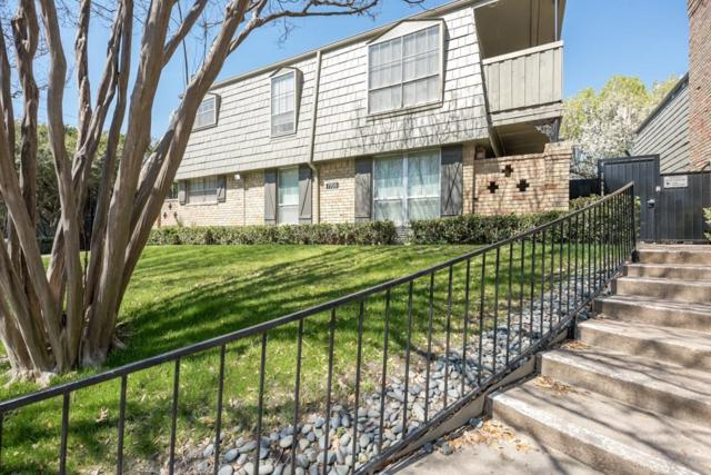 7705 Meadow Park Drive #133, Dallas, TX 75230 (MLS #13796845) :: Team Hodnett