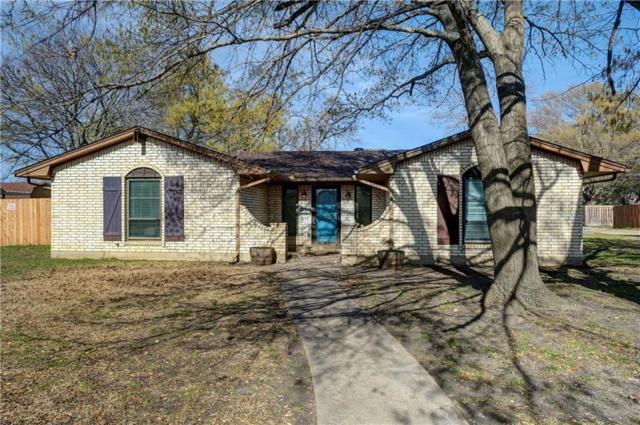128 Vanderbilt Lane, Waxahachie, TX 75165 (MLS #13796851) :: Pinnacle Realty Team