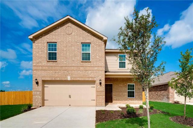 1630 Blackburn Way, Princeton, TX 75407 (MLS #13796855) :: Team Hodnett