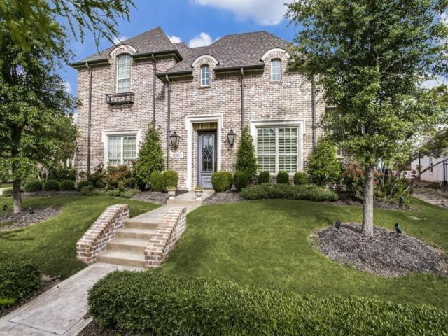 12313 Winding Hollow Lane, Frisco, TX 75033 (MLS #13796873) :: Team Hodnett