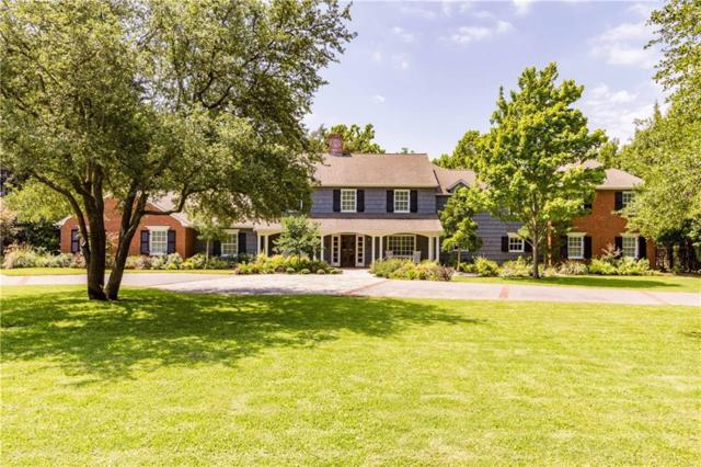 5820 Lupton, Dallas, TX 75225 (MLS #13796882) :: Robbins Real Estate Group