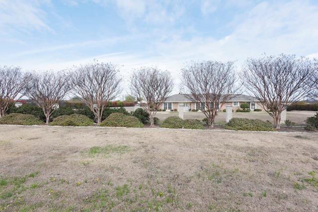 6801 E Parker Road, Parker, TX 75002 (MLS #13796887) :: Pinnacle Realty Team