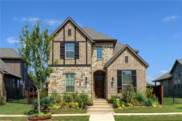 4203 Aspen Grove Court, Arlington, TX 76005 (MLS #13796898) :: The Mitchell Group