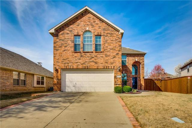 3404 Maddock Drive, Mckinney, TX 75070 (MLS #13796918) :: RE/MAX Town & Country