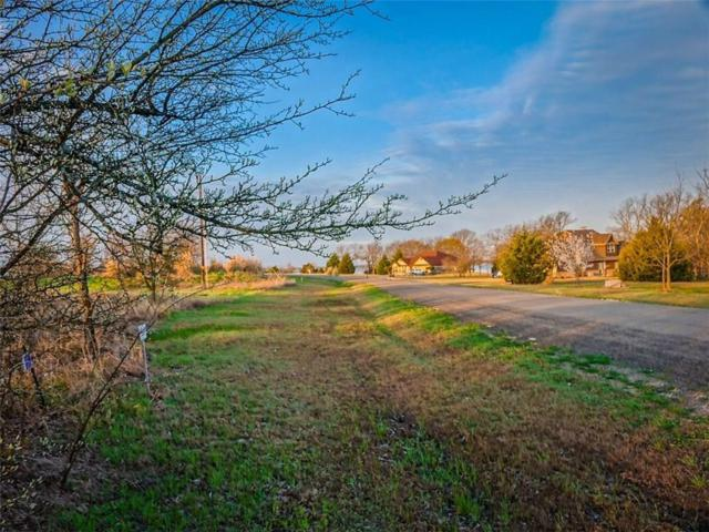 Lot 3 Pacifico, Kerens, TX 75144 (MLS #13796928) :: The Chad Smith Team