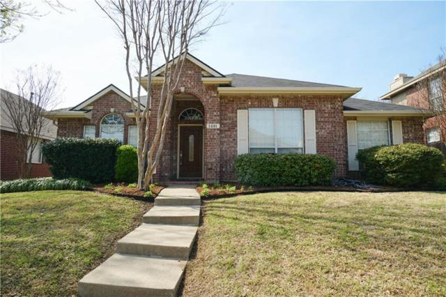 5605 Baton Rouge Boulevard, Frisco, TX 75035 (MLS #13796939) :: RE/MAX Town & Country